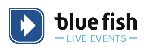 Blue Fish Live Events